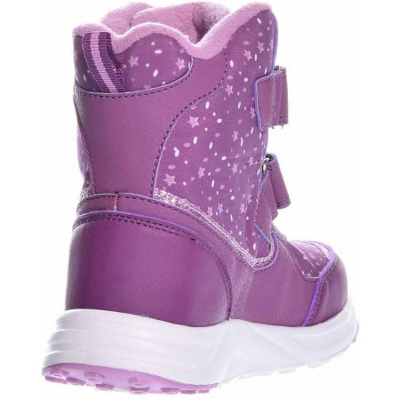 Children's winter shoes - Junior League VALLSTA - 6