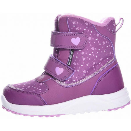 Children's winter shoes - Junior League VALLSTA - 1