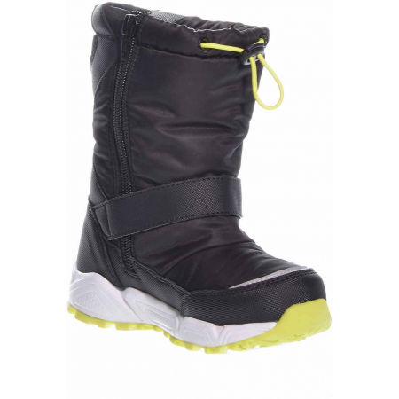 Children's winter shoes - Junior League MANTORP - 2