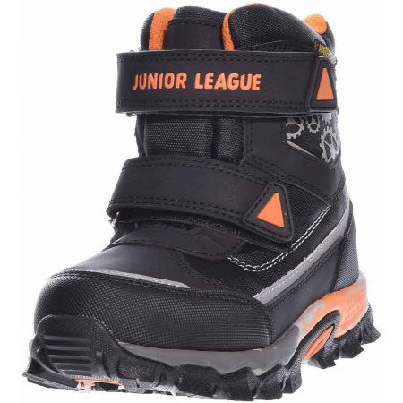 Children's winter shoes - Junior League TODD - 3