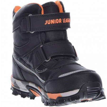 Children's winter shoes - Junior League TODD - 4