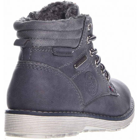 Children's winter shoes - Junior League TONY - 6