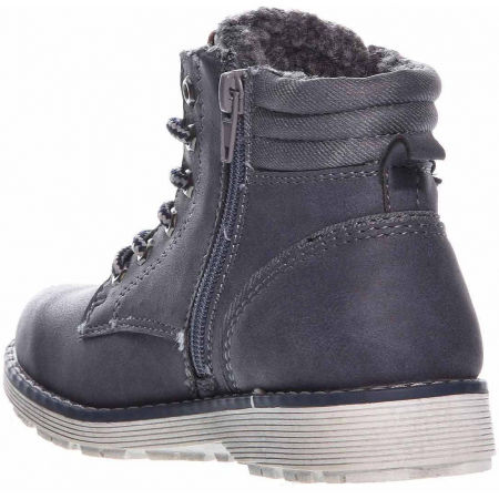 Children's winter shoes - Junior League TONY - 5