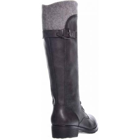 Női téli cipő - Avenue DLAHO - 4