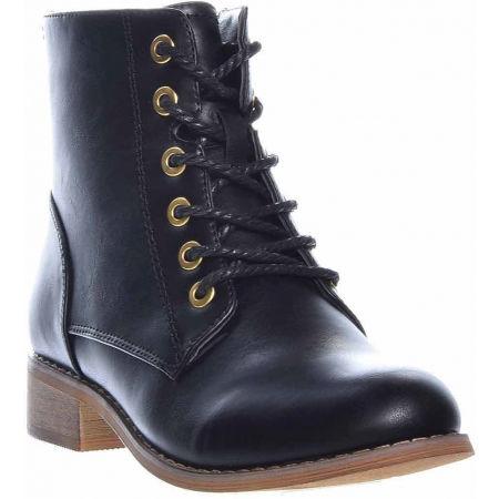 Дамски зимни обувки - Avenue ODENSE - 3