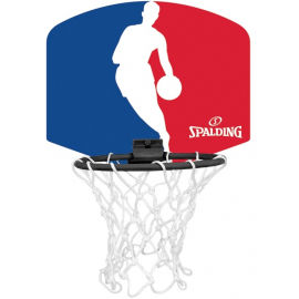 Spalding NBA MINIBOARD LOGO - Basketball basket