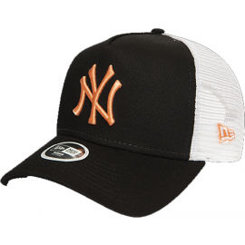 New Era NEW ERA 940W MLB LEAGUE ESSSENTIALS NEW YORK W - Czapka z daszkiem damska