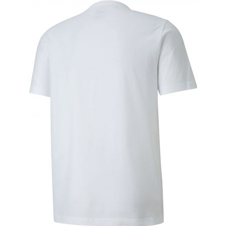 Pánske športové tričko - Puma SUMMER GRAPHIC TEE - 2