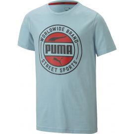 Puma ALPHA SUMMER TEE