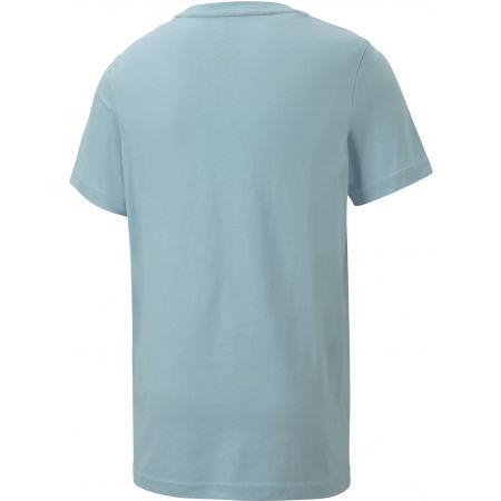Boys' sports T-shirt - Puma ALPHA SUMMER TEE - 2