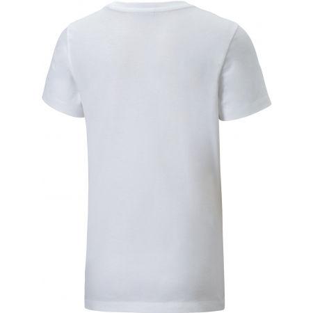 Dievčenské športové tričko - Puma ALPHA TEE - 2
