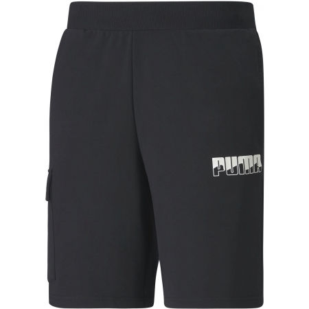 Puma REBEL BOLD SHORTS KAPSA