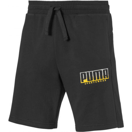 Men's sports shorts - Puma ATHLETICS SHORT - 2