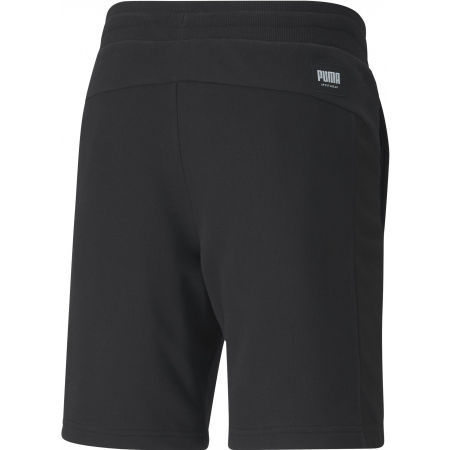 Men's sports shorts - Puma ATHLETICS SHORT - 3