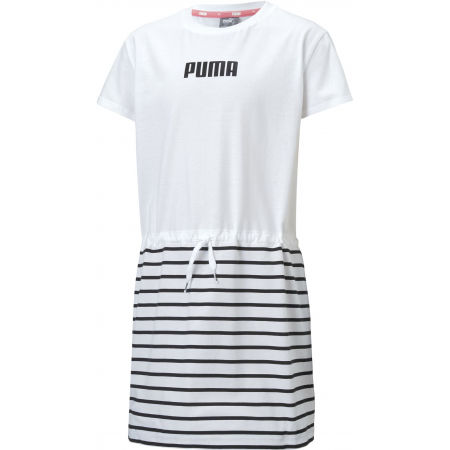 Puma ALPHA DRESS G - Girls' sports dress