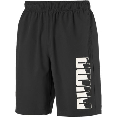 Puma REBEL WOVEN SHORTS 9 - Men's sports shorts