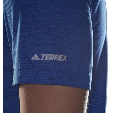 Pánské tričko - adidas TIVID TEE - 11