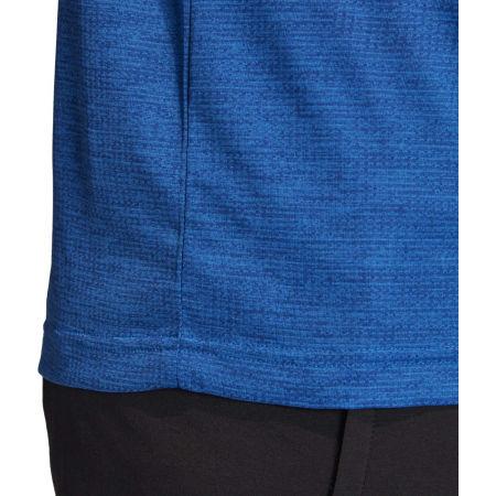 Pánské tričko - adidas TIVID TEE - 10