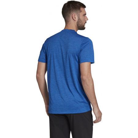 Pánské tričko - adidas TIVID TEE - 7
