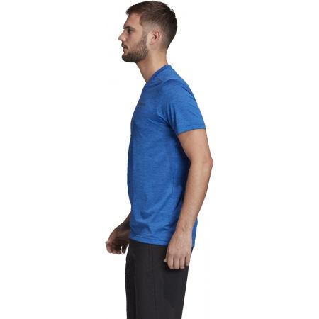 Pánské tričko - adidas TIVID TEE - 6