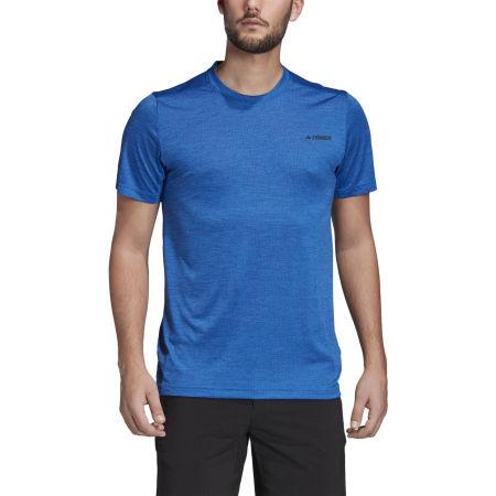 Pánské tričko - adidas TIVID TEE - 3