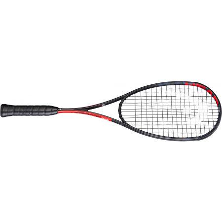 Squash racquet - Head GRAPHENE 360+ RADICAL 120 - 2