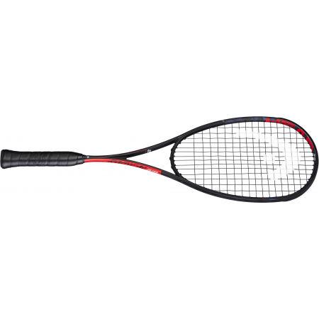 Rachetă de squash - Head GRAPHENE 360+ RADICAL 135 SLIMBODY - 2