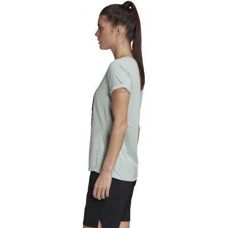Дамска туристическа тениска - adidas TX ADVENTURE - 6