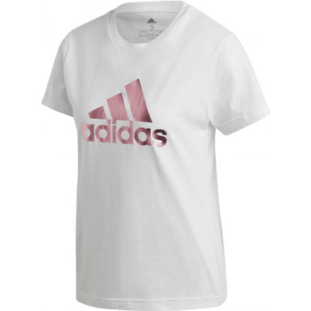 adidas UNIVVOL TEE 2 W - Damenshirt