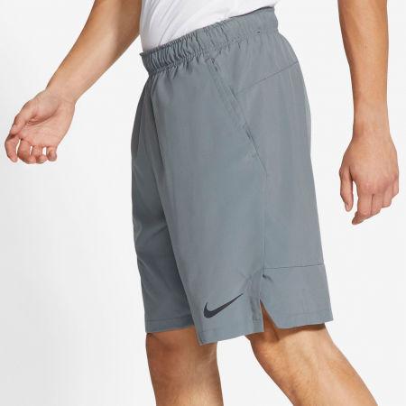 Men's training shorts - Nike FLX SHORT WOVEN M - 2