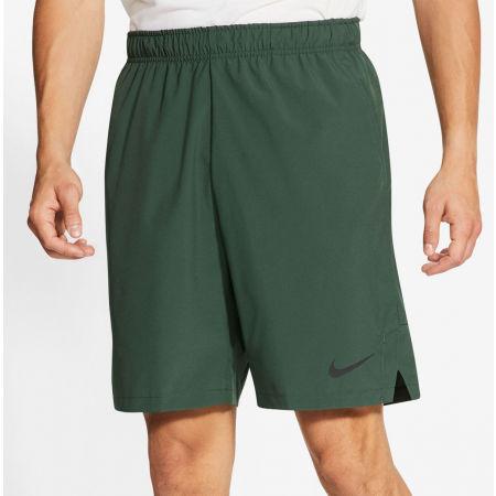 Pánské tréninkové šortky - Nike FLX SHORT WOVEN M - 4