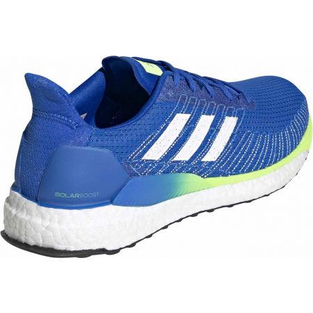 Pánska bežecká obuv - adidas SOLAR BOOST 19 - 4