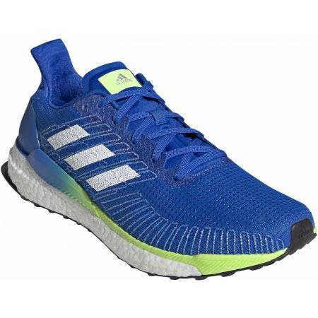 Pánska bežecká obuv - adidas SOLAR BOOST 19 - 3