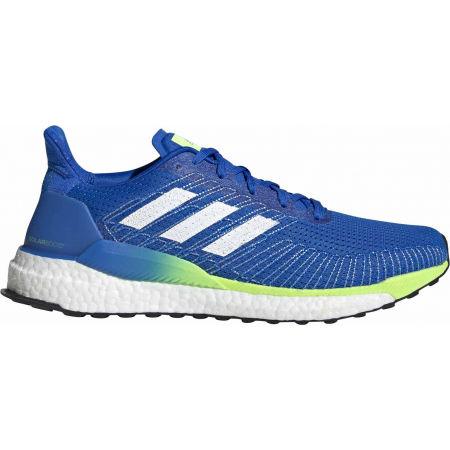 Pánska bežecká obuv - adidas SOLAR BOOST 19 - 1