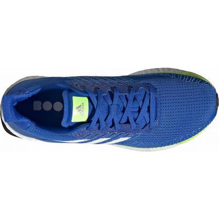 Pánska bežecká obuv - adidas SOLAR BOOST 19 - 5