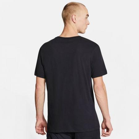 Мъжка тениска за трениране - Nike DFC TEE SW TRAINING - 4