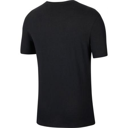 Мъжка тениска за трениране - Nike DFC TEE SW TRAINING - 2