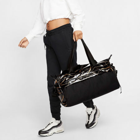 Women's training bag - Nike RADIATE CLUB 2.0 ICON CLASH - 10