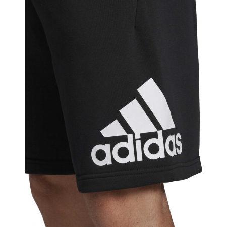 Pánské kraťasy - adidas MH BOS SHORT FT - 8