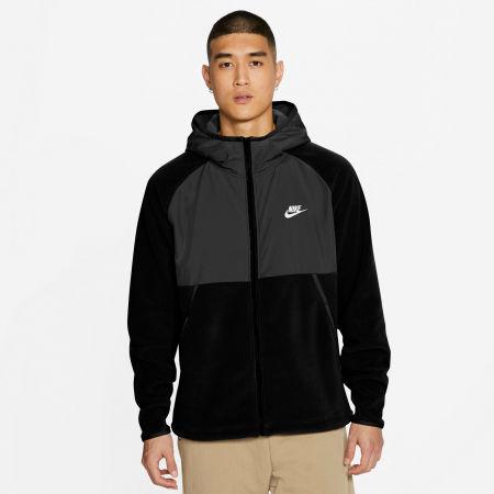 Men's hoodie - Nike SPORTSWEAR - 3