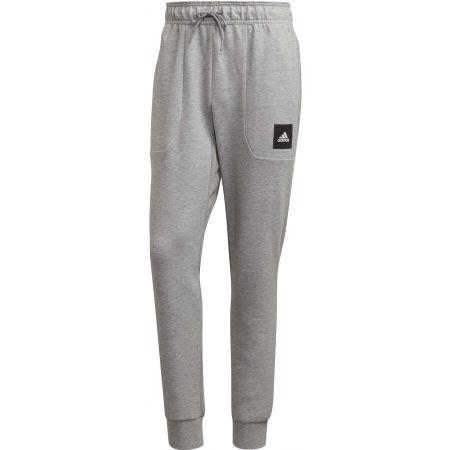 adidas MHS PANT STA - Pánské kalhoty