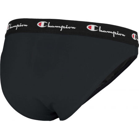 Women's bikini bottom - Champion SWIMMING BRIEF - 3