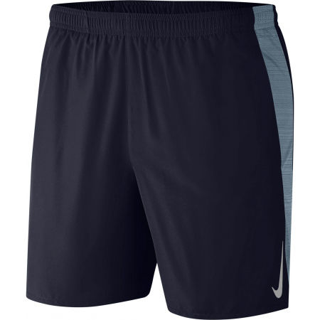 Men's running shorts - Nike CHLLGR SHORT 7IN 2IN1 M - 1