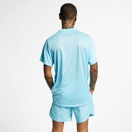 Tricou alergare bărbați - Nike DRY MILER TOP SS M - 4