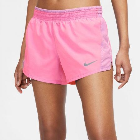Dámské běžecké šortky - Nike 10K SHORT W - 4