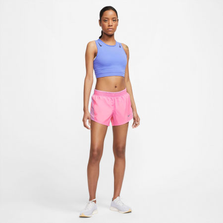Dámské běžecké šortky - Nike 10K SHORT W - 6