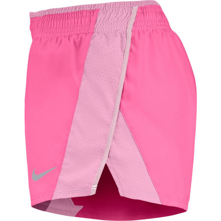 Dámské běžecké šortky - Nike 10K SHORT W - 2