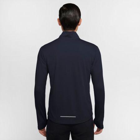 Men's running T-shirt - Nike PACER TOP HZ - 4