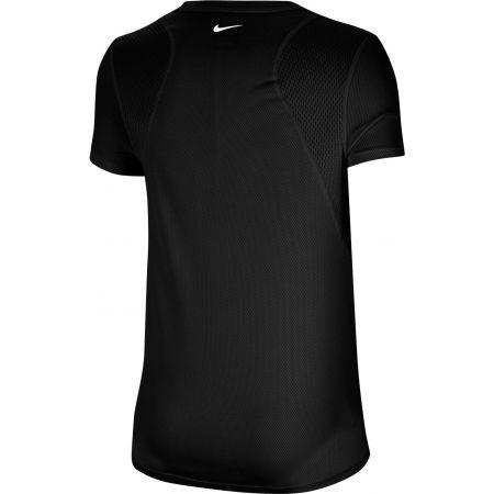 Dámské běžecké tričko - Nike ICNCLSH RUN SS GX - 2