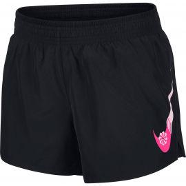 Nike ICNCLSH 10K SHORT GX W - Dámské běžecké šortky